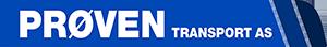 Prøven Transport Logo